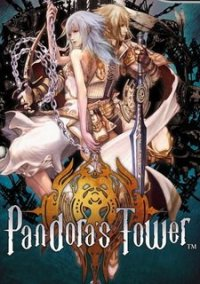 Обложка Pandora's Tower