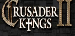 Crusader Kings 2. Видео #6