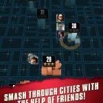 Скриншот Godzilla - Smash3 – Изображение 4