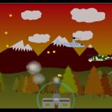 Скриншот Blazing Skies