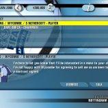 Скриншот Premier Manager 2006-2007