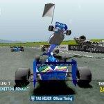 Скриншот Formula 1 '97 – Изображение 7