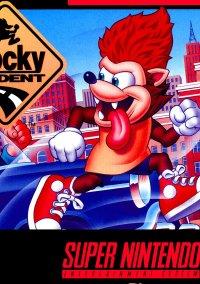Rocky Rodent – фото обложки игры