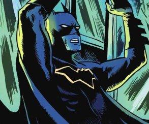 Сценарист All-Star Batman рассказывает о помощнике Бэтмена Дюке Томасе
