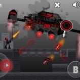 Скриншот Iron Commando Pro
