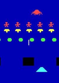 Alien Invaders - Plus! – фото обложки игры