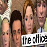 Обложка The Office