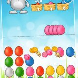 Скриншот Easter Crazy - Free Swap & Match Eggs Puzzle Mania