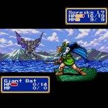 Скриншот Shining Force