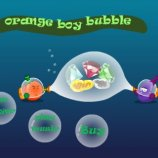 Скриншот Orange Boy Bubble