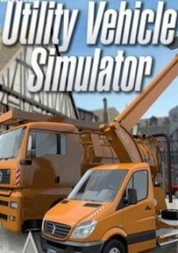 Обложка Utility Vehicle Simulator