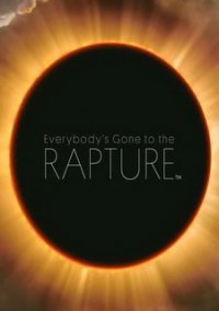 Обложка Everybody's Gone to the Rapture