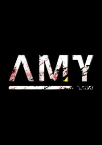 Обложка Amy