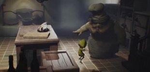 Little Nightmares. Трейлер интерактивной демоверсии