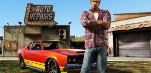 Grand Theft Auto 5. Видео #4