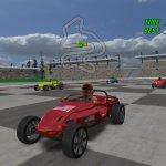 Скриншот Avatar Racedrome – Изображение 4