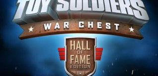 Toy Soldiers: War Chest. Релизный трейлер