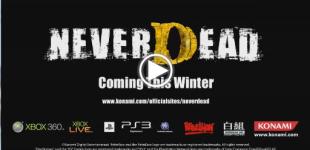NeverDead. Видео #2