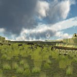 Скриншот Panzer Command: Ostfront – Изображение 9