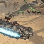 Скриншот Lego Star Wars: The Force Awakens – Изображение 15