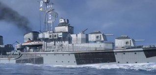World of Warships. Подробности обновления 0.5.16