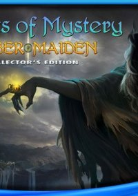 Spirits of Mystery: Amber Maiden Collector's Edition – фото обложки игры
