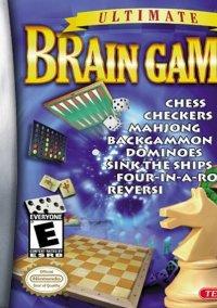 Обложка Ultimate Brain Games