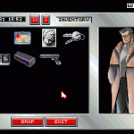 Скриншот Rise of the Dragon – Изображение 6