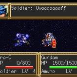 Скриншот Super Dai 3 Ji Super Robot Taisen – Изображение 2