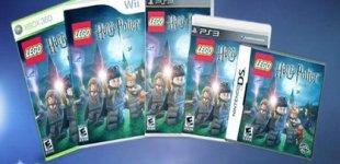 LEGO Harry Potter: Years 1-4. Видео #11