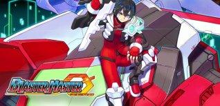 Blaster Master Zero. Анонс для Nintendo Switch