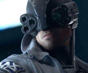 Разработка Cyberpunk 2077 уже ведется вовсю