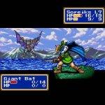 Скриншот Shining Force – Изображение 4
