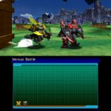 Скриншот Tenkai Knights: Brave Battles – Изображение 12