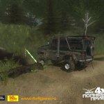 Скриншот UAZ Racing 4x4 – Изображение 4