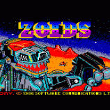 Скриншот Zoids: The Battle Begins