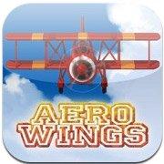 Обложка Aero Wings