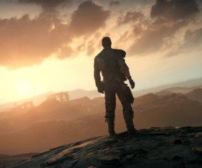 Выбери свой путь в интерактивном трейлере Mad Max