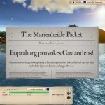 Скриншот Winds Of Trade – Изображение 4