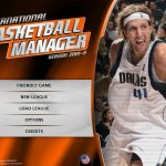 Скриншот International Basketball Manager: Season 2010/11 – Изображение 5
