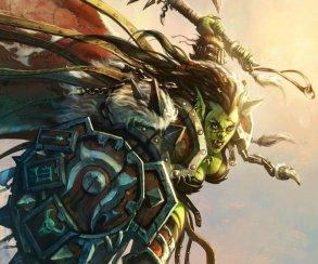 Hearthstone: нерф одной карты уничтожил колоду Patron Warrior