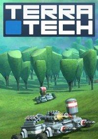 Обложка TerraTech