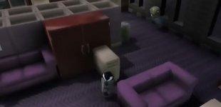 Not The Robots. Видео #1