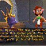 Скриншот Spyro 2: Ripto's Rage! – Изображение 1
