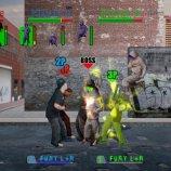 Скриншот Streets of Fury