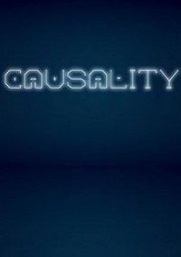 Обложка Causality