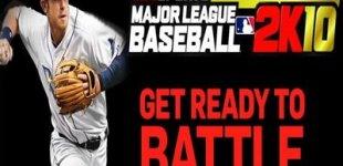 Major League Baseball 2K10. Видео #4