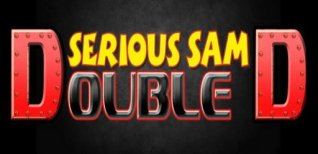 Serious Sam Double D. Видео #2
