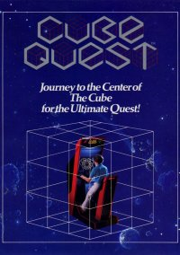 Обложка Cube Quest