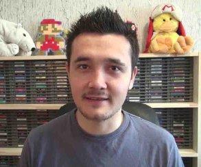 Он прошел все игры для NES и выжил: лучшие записи TheMexicanRunner